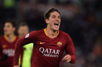 Dziewiętnastolatek bohaterem Romy. Nicolo Zaniolo wyrasta na gwiazdę włoskiego klubu!