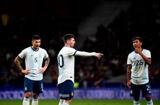 🇦🇷 Argentyna – Paragwaj 🇵🇾 Typy, kursy (22.06.2021)