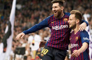 Messi wybrał najważniejszego gola w swojej karierze
