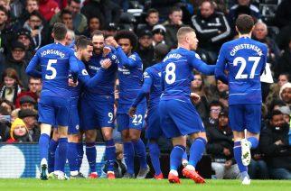 Gigantyczna oferta z Chin dla piłkarza Chelsea