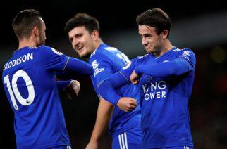 Nie będzie wyprzedaży. Leicester stawia twarde warunki!
