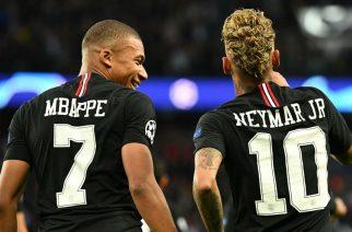 """""""Kto z kim przestaje, takim się staje"""" – Mbappe zmienia się w Neymara?"""