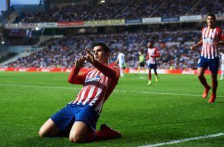 Alvaro Morata się przełamał! Pierwszy gol od dwóch miesięcy