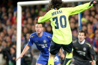 Jak Mourinho rozpracowywał Barcelonę. Kapitalny raport z 2006 roku