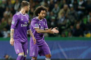 Marcelo i Ramos poróżnili się na treningu. Musieli interweniować koledzy