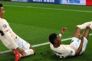 """Najpierw wyeliminowanie PSG, a w piątek """"pszyrka"""". Greenwood rekordzistą United"""