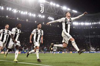 """""""Mr. Champions League"""". Ronaldo przewidział, co wydarzy się w meczu"""