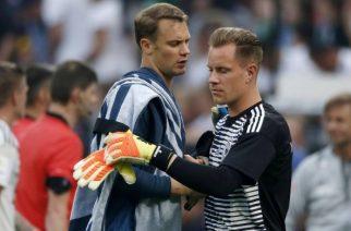 """Pewne rzeczy się nie zmieniają. Manuel Neuer nadal """"jedynką"""" Loewa"""