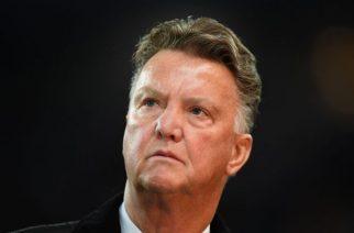 Nie będzie kolejnego wyzwania. Louis van Gaal kończy trenerską karierę!