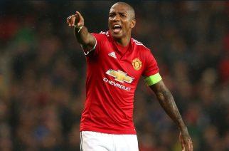 Ashley Young szykuje się do odejścia z Manchesteru United. Anglik ma trafić do czołowego klubu z Serie A!