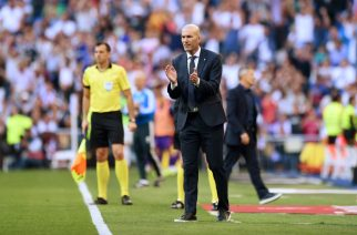 Gwardia Zidane'a ponownie w składzie. Powrót do starych, dobrych czasów?