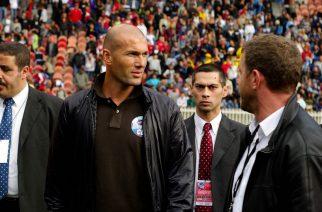 Dni zadecydowały o trzech Ligach Mistrzów? Zidane był o krok od innego klubu