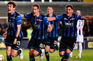 """Atalanta się nie zatrzymuje. """"Orobici"""" niemal podwoją dotychczasowy rekord transferowy"""