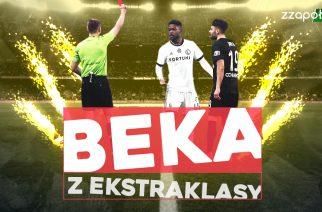 Zbyszek ze Zbyszkiem się nie zgadzają. Beka z Ekstraklasy #3