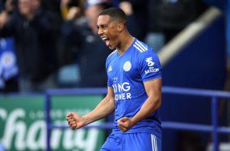 Youri Tielemans zdobył serca całego Leicester. Klub chce wykupić Belga!
