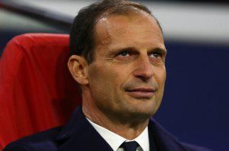 Piłkarze Juventusu mają dość Allegriego? Cancelo dał dość jasny sygnał