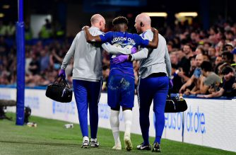 """Ciąg dalszy problemów Chelsea. """"The Blues"""" będą narzekać na prawdziwy deficyt skrzydłowych?"""