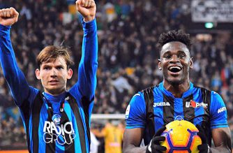 Wyjątkowy De Roon. Setny mecz w Serie A podsumował… porównaniem do Messiego