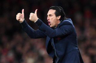 Arsenal zaczął działać