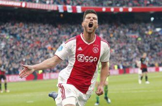 Huntelaar zaliczy wielki powrót tuż przed zakończeniem kariery?!