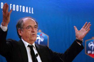 Szantaż ze strony francuskiej federacji. Popierasz zmiany w UEFA? Nie zagrasz w Ligue 1