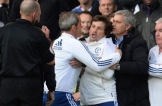5 lat od dramatycznego meczu dla Jose Mourinho. Podwójna porażka Portugalczyka [WIDEO]