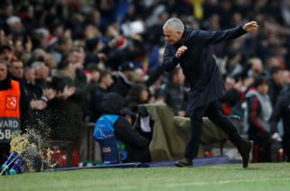 Wyjątkowy albo Pokorny. Jaki Mourinho nawiedzi dziś Old Trafford?