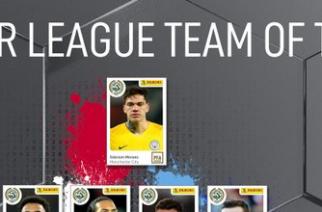Poznaliśmy najlepszą JEDENASTKĘ sezonu Premier League