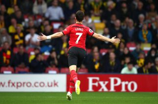 Niby Long, a jednak fast. Najszybszy gol w historii Premier League pobity!