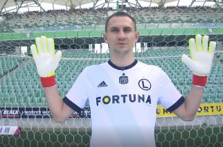 Jak nie bawić się w PR. Zaprasza Legia Warszawa!