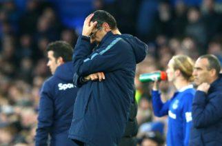 """Chelsea sypie się przed finałem. Maurizio Sarri wystawi """"tajną broń""""?"""