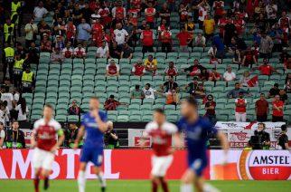 """""""Gdyby piłkarze Liverpoolu lub Manchesteru United grali w finale, nie byłoby pustych miejsc na stadionie"""""""