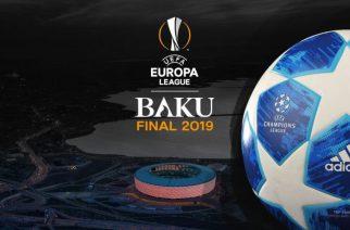 Piłką rządzi pieniądz. Wielkie zamieszanie odnośnie biletów na finał Ligi Europy!