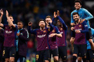 Co za skład! Barcelona będzie prawdziwą maszyną do zdobywania pucharów?