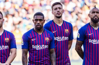"""Triumf w Barcelonie? Zawodnicy """"Dumy Katalonii"""" są w stanie oddać wszystko. Nawet zęby"""