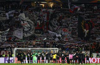 Eintracht odpadł, a kibice mieli już bilety na finał. To, co z nimi zrobili, zasługuje na największe uznanie