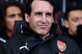 Unai Emery szczery do bólu. Brutalna rzeczywistość zawodnika Arsenalu!