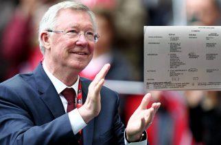 """Kogo chciał Sir Alex Ferguson? Lista transferowa """"Czerwonych Diabłów"""" z 2004 roku!"""