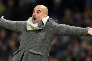 Guardiola szuka wymówek? Już nawet nie odnosi się do Liverpoolu…