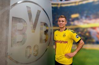 Borussia nie próżnuje. Dwa transfery zrealizowane, a trzeci już w toku!