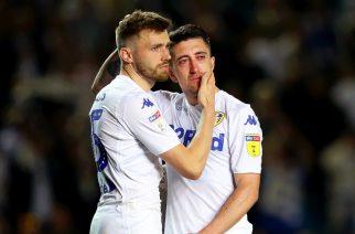 Piłkarskie harakiri i kapitan sabotażysta. Leeds United kolejnym kandydatem na frajera roku