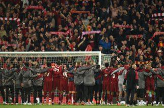 Liverpool, Lazio, a może Getafe – kto w Europie stracił niepowtarzalną szansę?