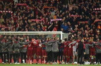 Kolejne cięcia w Premier League. Liverpool wysłał pracowników na przymusowy urlop