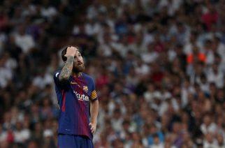 """Messi zabrał głos nt. Neymara. """"Nie wiem czy Barcelona zrobiła wszystko, co możliwe"""""""
