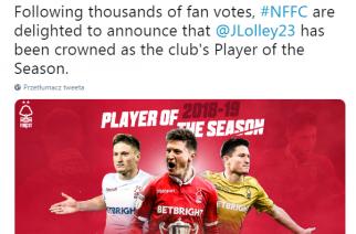 """Piłkarz z nagrodą MVP w swoim klubie. """"Nie dziękuję żadnemu koledze z zespołu, ponieważ…"""""""