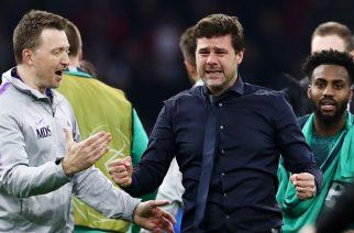 Pierwsze słowa Mauricio Pochettino po zwolnieniu z Tottenhamu!