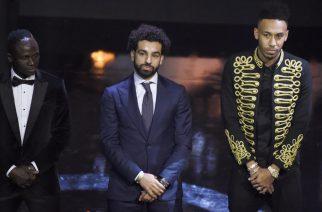 Trio z Afryki. Pierwsza taka sytuacja w Premier League!