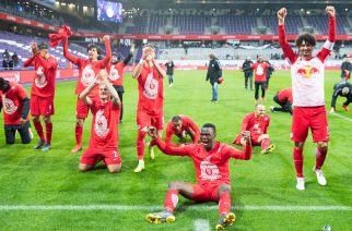 Pomocna dłoń z Anglii. RB Salzburg w końcu zagra w Lidze Mistrzów!