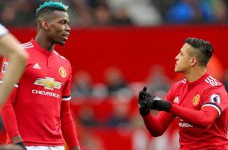 Bonusy gwiazd dzielą szatnie. Paul Pogba i Alexis Sanchez powodami sporów w Manchesterze?!
