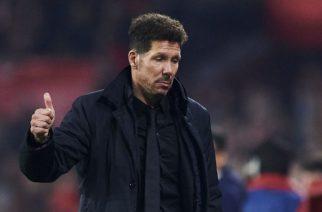 Upadek Atletico? Przyszłość klubu zapowiada się w czarnych barwach!